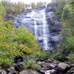 Go-Mar Falls (Gorge Creek Falls)