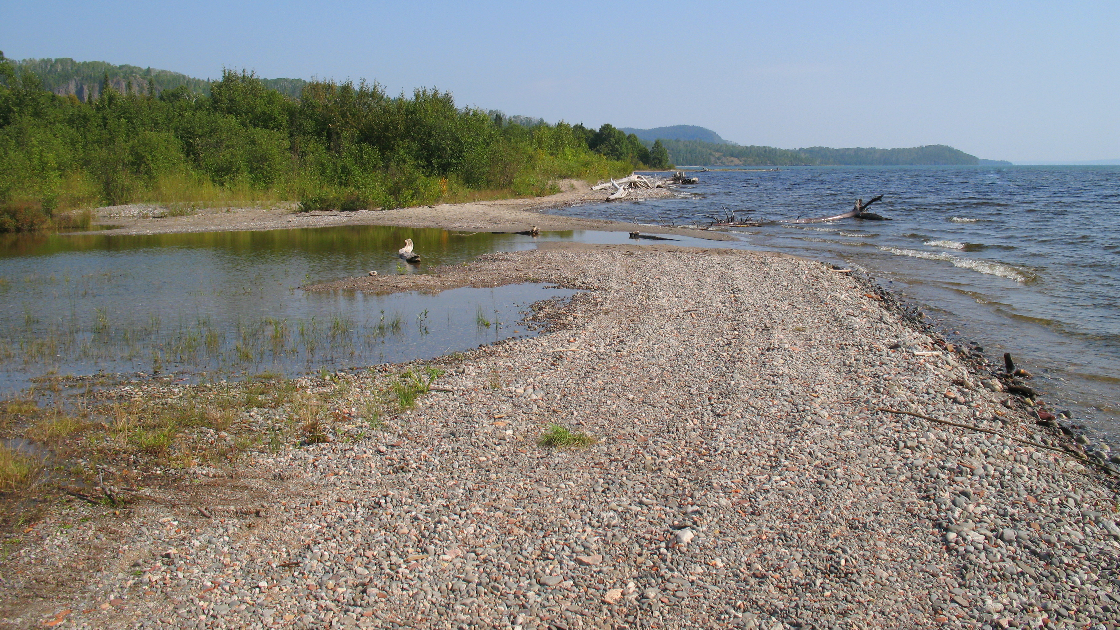 Jackpine River