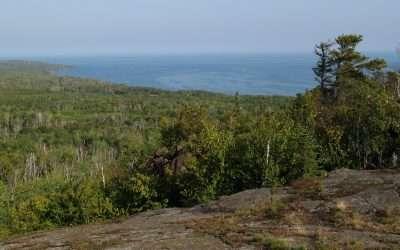 Pincushion Mountain Lookout Trail