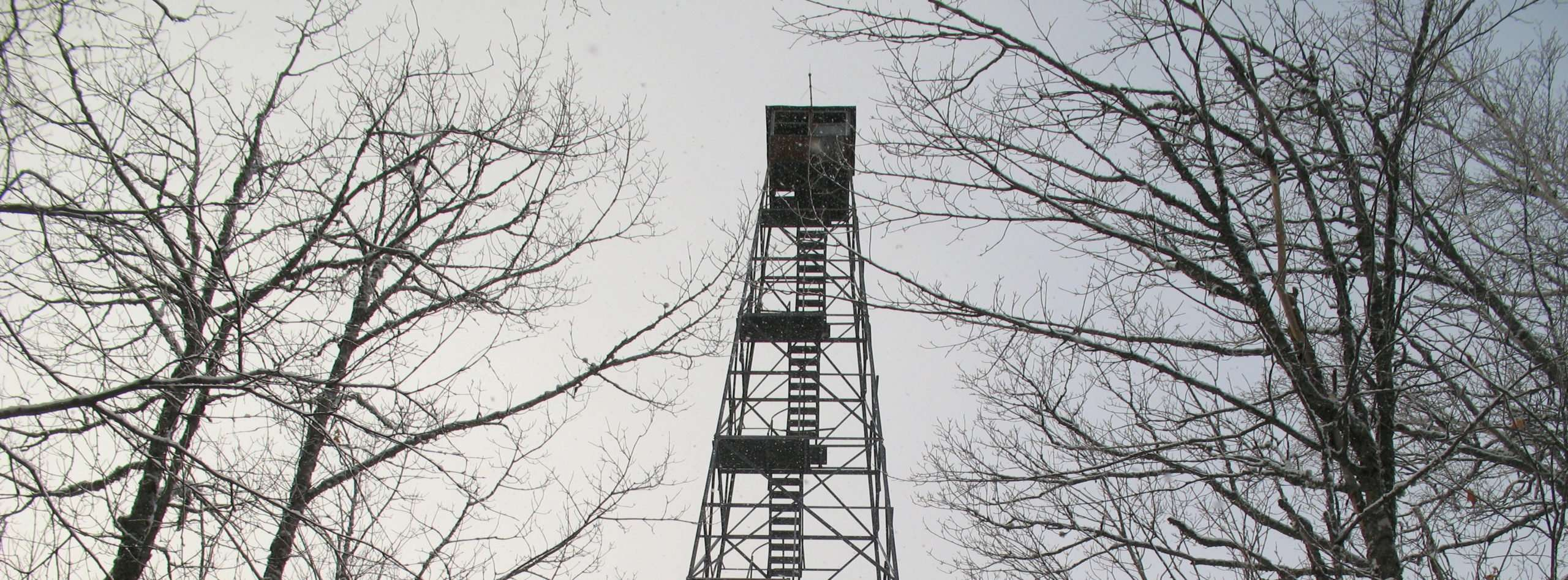 Mt Sophie Fire Tower