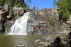 Arrow River Falls