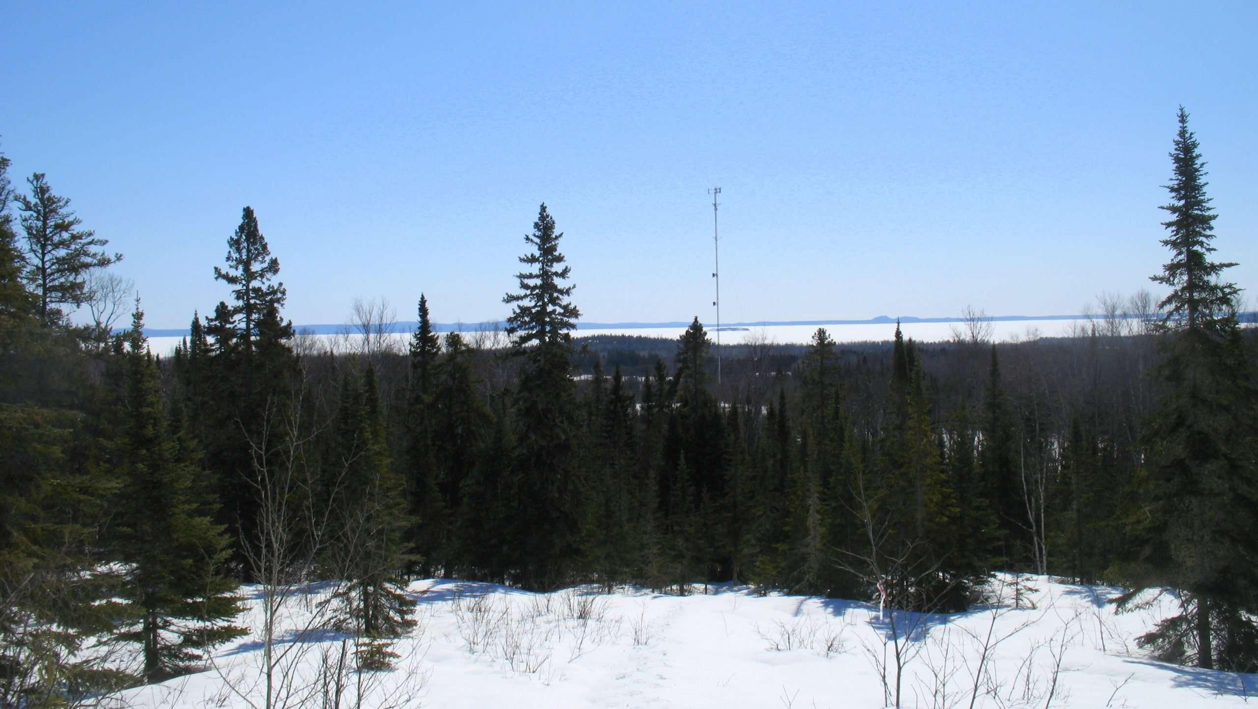 Brunner Trail