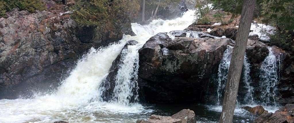 crystal falls trail