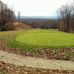 Crimson Ridge Loop