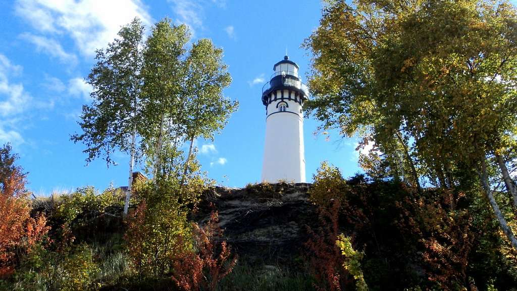 Au Sable Lighthouse