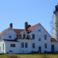 Point Iroquios Light Station