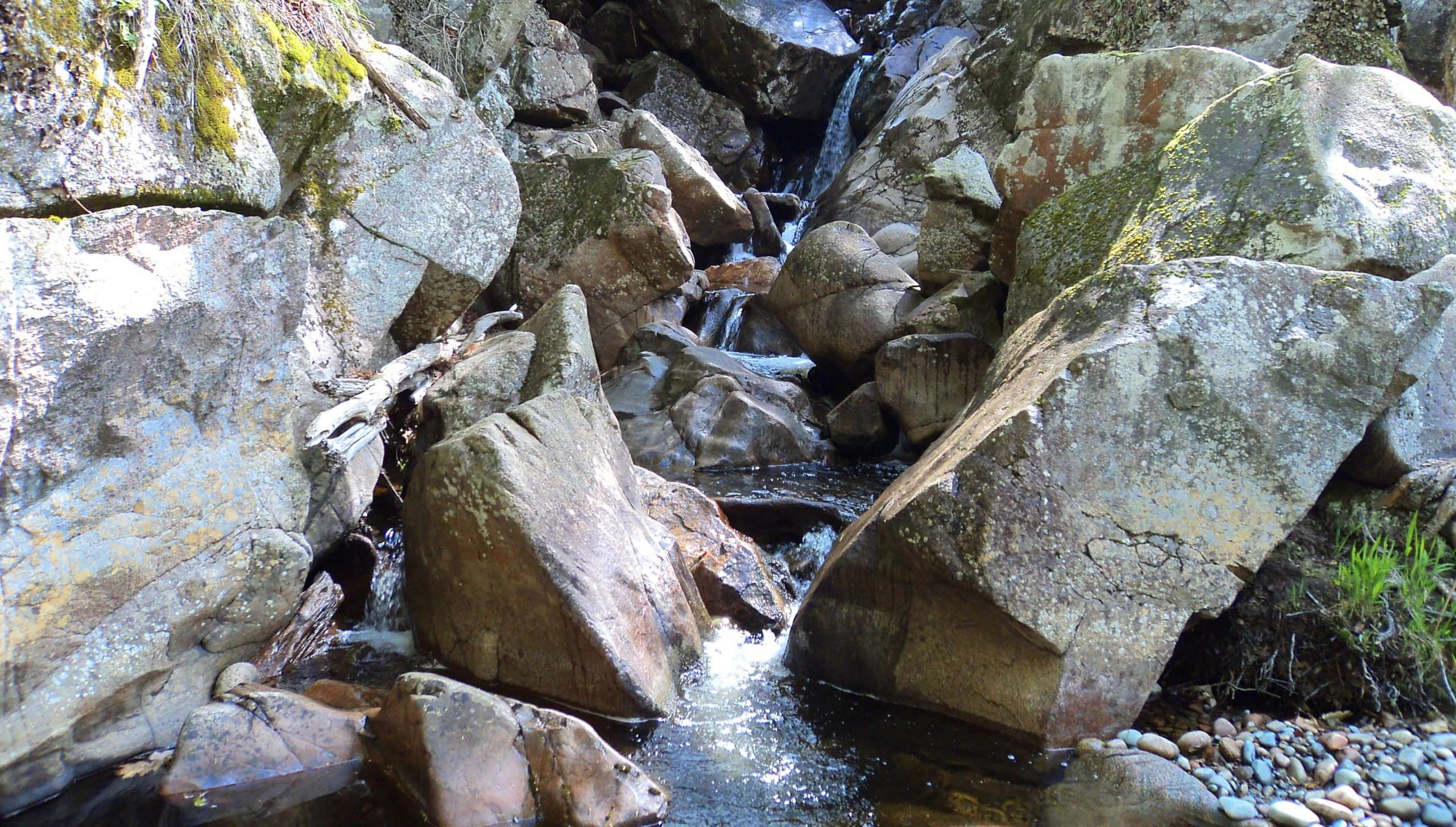 Davignon Falls Loop