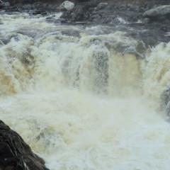 Batchawana Falls