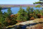 Ottertail Lake Overlook